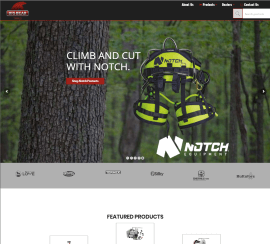 Big Bear Tools website