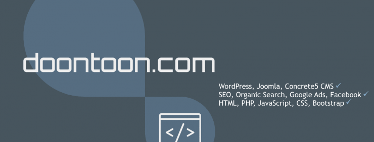 doontoon.com header